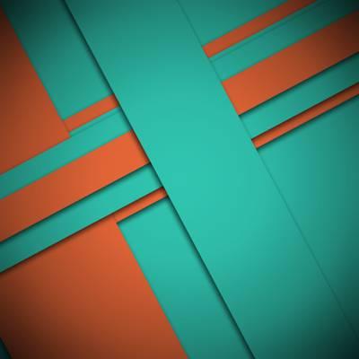颜色,线,材料设计,橙色,几何,纹理,绿色