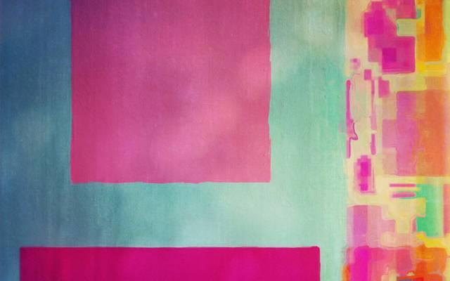 纹理,墙壁,油漆