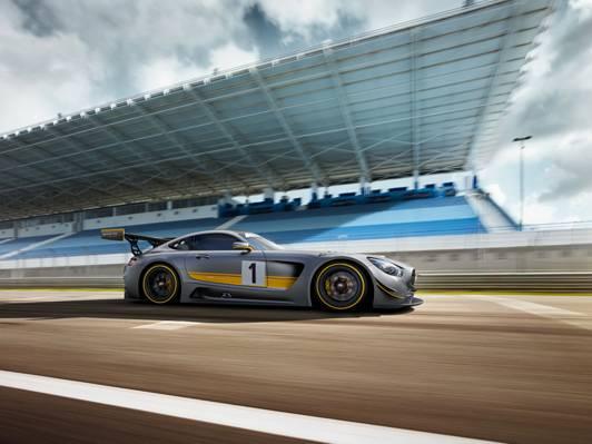 GT3,2015,奔驰,AMG,AMG,奔驰