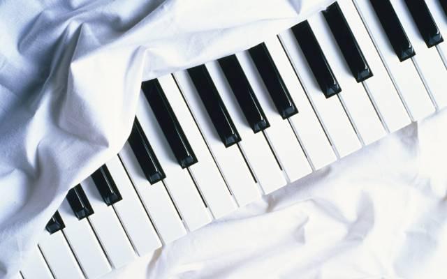 钥匙,音乐,音乐