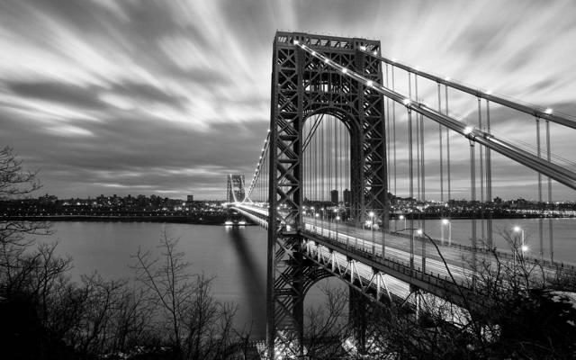 美国华盛顿大桥