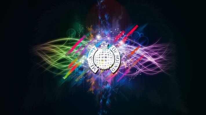 标志,音响部,音乐,皇冠