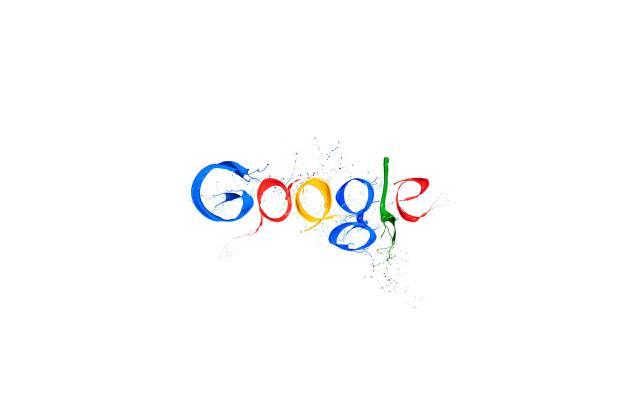 白色背景,油漆,谷歌