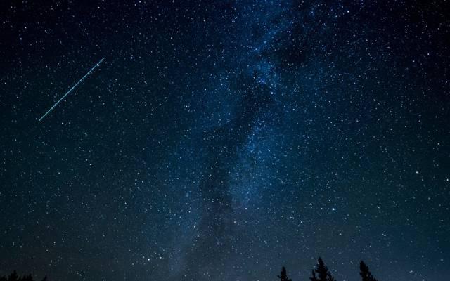 天秤座流星雨