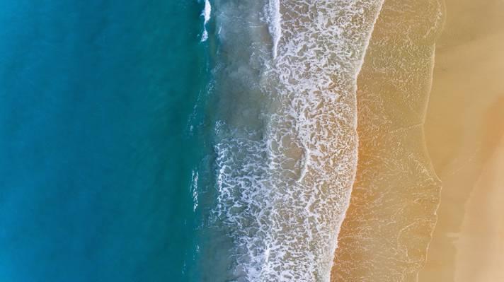 海滨高清壁纸