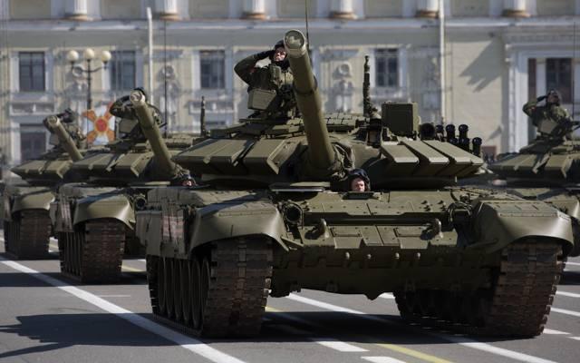 T-72,装甲,作战,坦克