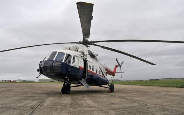直升机,迈尔斯,Mi-17,Mi-8,mil,Mi-17,Mi-8,直升机,叶片