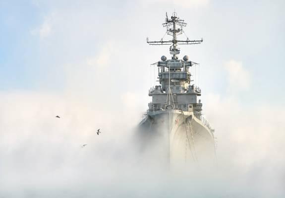 巡洋舰,俄罗斯,米哈伊尔·库图佐夫,海军
