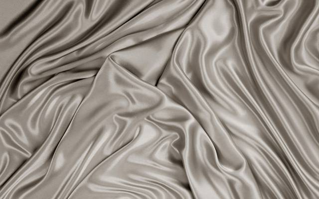 丝绸,灰色,丝绸,质地,缎面,织物
