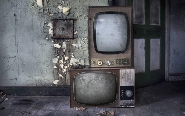 内政部,背景,电视
