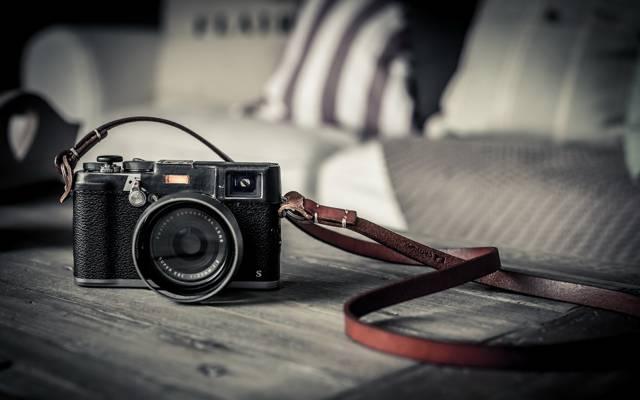 宏,背景,相机