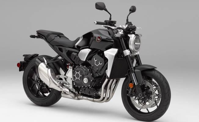 CB1000R,电源,裸体,自行车,本田,2018年,摩托车